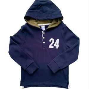 Carter's Boys Pullover Hoodie